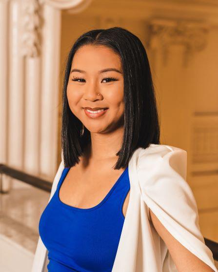 Julie Lim, American Ethnic Studies Major