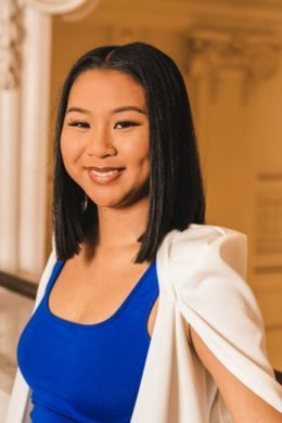 Julie Lim, American Ethnic Studies