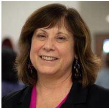 Janice DeCosmo, She / hers
