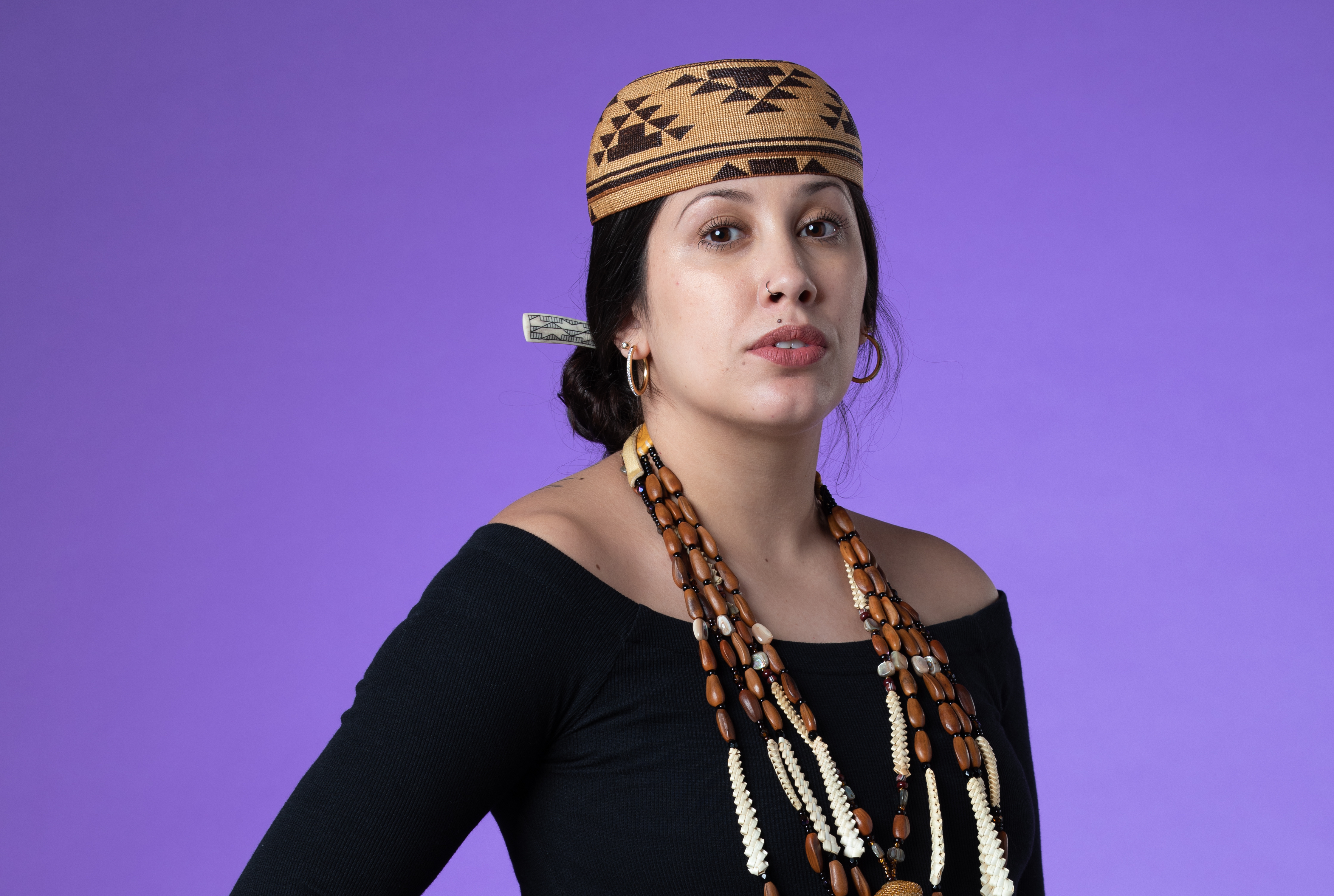 Maya Esquivido, She / hers