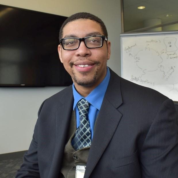 Dr. Antentor Hinton Jr.