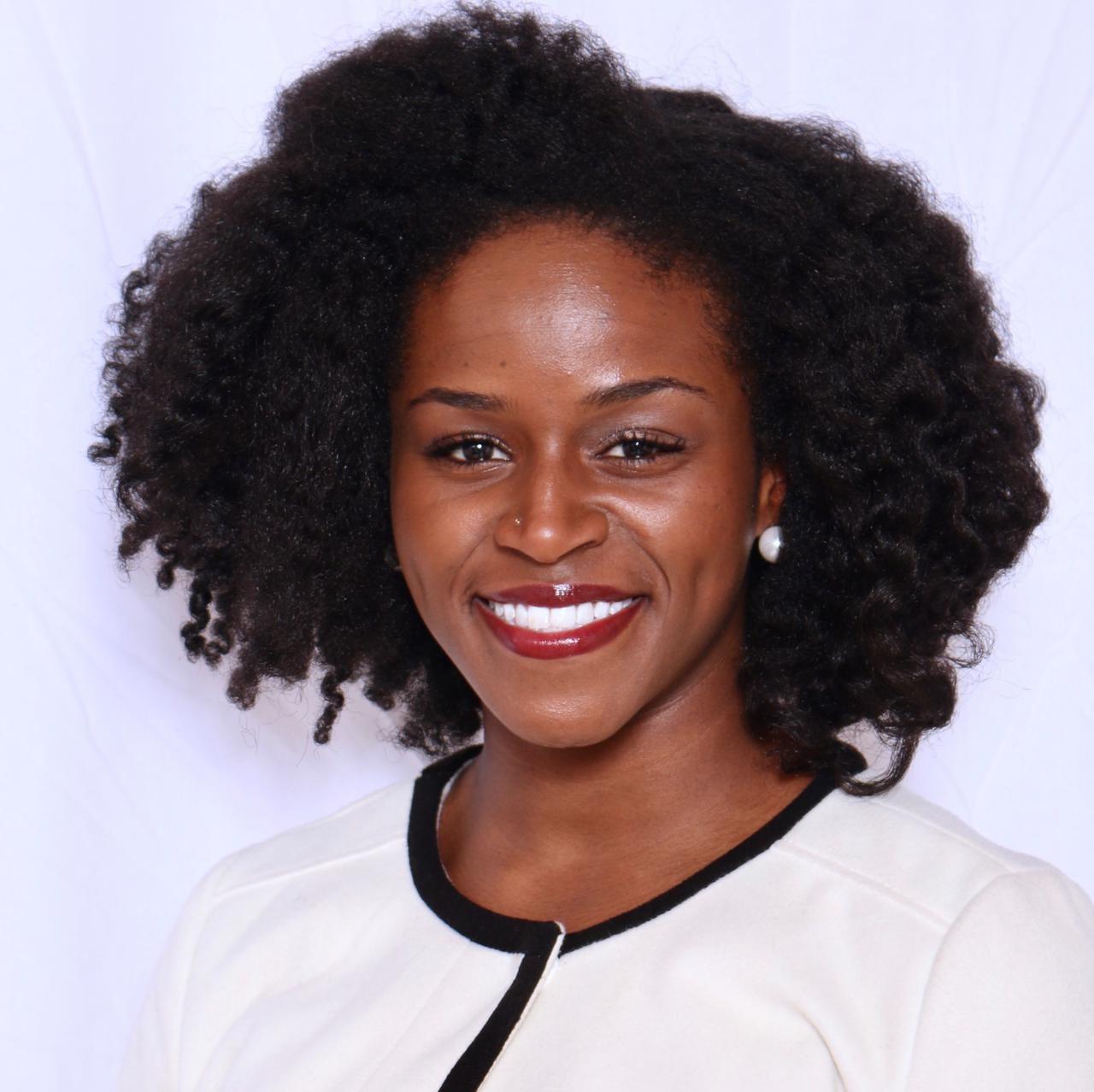Leah Justina Anyanwu