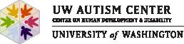 UW Autism Center logo