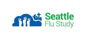 Seattle Flu Study logo
