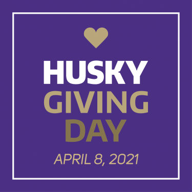 Husky Giving Days