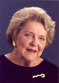 Anne Gould Hauberg
