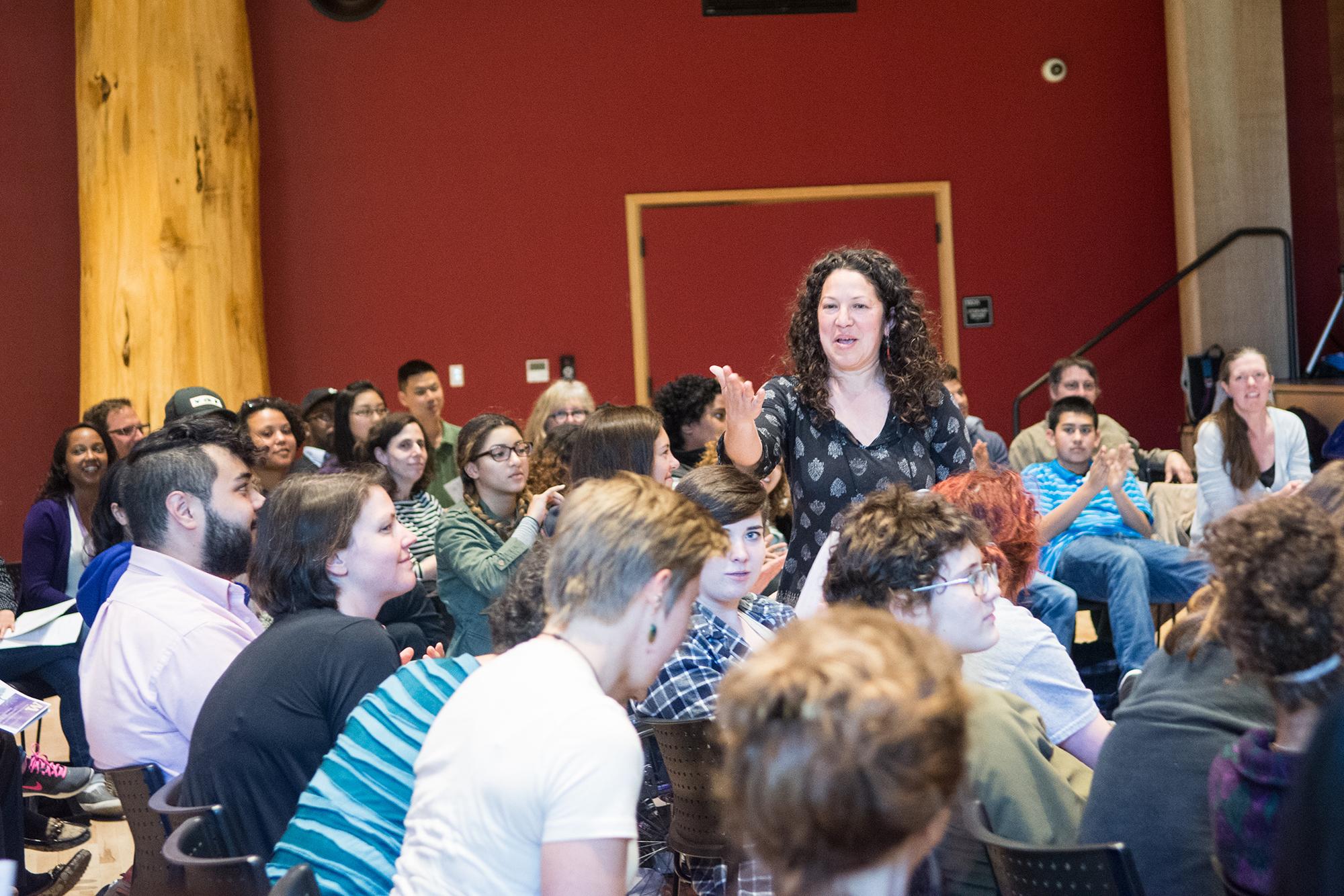 TfC UW interactive workshop