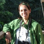 Ursula Valdez, PhD, UW Bothell, Interdisciplinary Arts & Sciences, Environmental Sciences