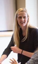 Professor Katie Headrick Taylor