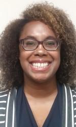 Rachel Tennial, University of Arkansas, Little Rock