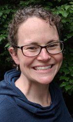 Elli Theobald, research scientist, UW Department of Biology