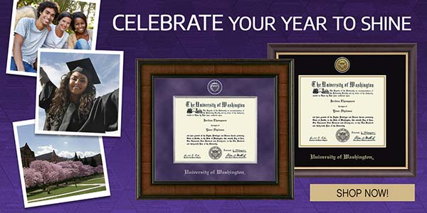 Diploma Frames from Church Hill