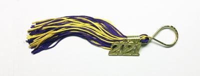 Key chain tassel - $8