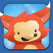 App icon: fox on blue background.