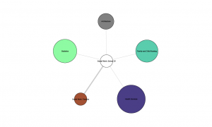 Social Work Collaboration Map