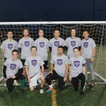 Soccer Men's - Chris' Calvary