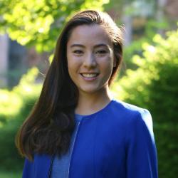 A photo of Sarah Nishikawa