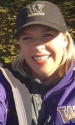 A photo of Nicole Klein