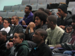 Young Gifted Black Conference 2008