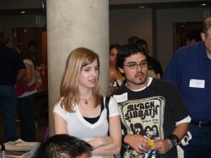 UW Welcome Daze 2008