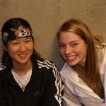 OMA&D/UWAA Mentor Kick-Off 2008
