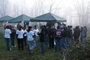 MLK Day of Service 2009