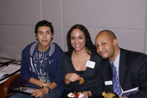 Student Winter Recognition Reception