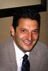 Head Shot of Ricardo Valdez