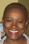 Head Shot of Phyllis Harvey-Buschel