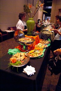 Diversity Catering 2010