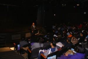 Essence of Success Event 2010