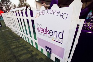 The Weekend 2010