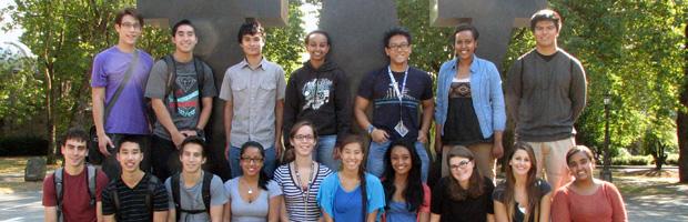 IMSD Banner Student Photo