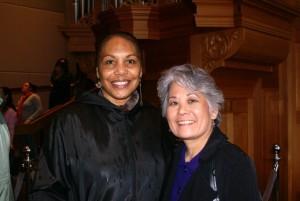 2011 Women of Color Reception