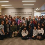 Center for Undergraduate Advising, Diversity & Student Success Grand Opening