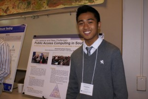 19th Annual Pacific NW McNair Conference