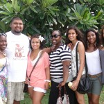 Meet the Barbados Student Bloggers