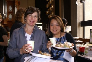 Business Diversity Catering Event 2011