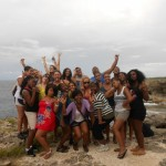 Barbados Update