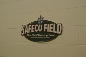 UW Dawg Daze Night at Safeco Field