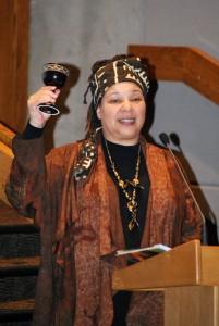 Kwanzaa Celebration 2011