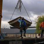 ECC Construction Progress – December 2, 2011