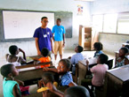Sankofa II – Study Abroad in Ghana