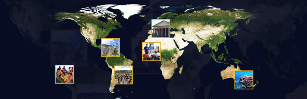 OMA&D Study Abroad Program