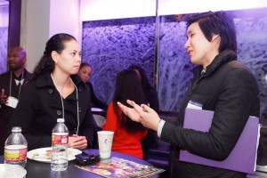 Diversity Career Networking Night
