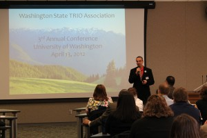 Washington State TRiO Association Conference