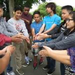 Upward Bound Summer Academy