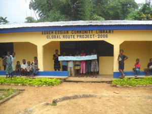 Ghana school