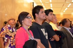 Welcome Daze 2012