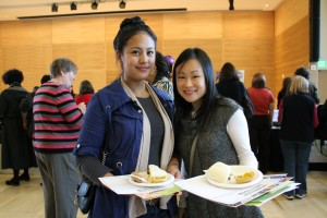 Business Diversity Catering Event 2012